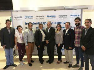 II Cumbre Internacional de Negocios: «Trabajando juntos por Venezuela»