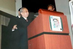 Terapeuta Pedro Higa: el primer venezolano en recibir Medalla Goiz