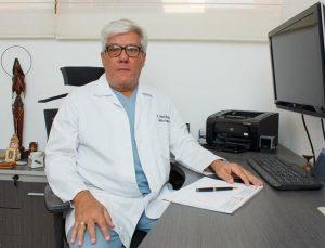 Proctólogo venezolano Leonardo Bustamante desarrolló técnica operatoria para el Prolapso Rectal
