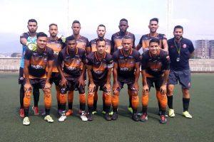 #AC2FútVe: Titanes FC Maracaibo derrota a Real Frontera