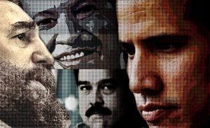 Narco Patria Roja, Juan Guaidó y el Jaque Mate a Maduro