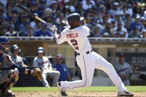 #MLB | Aguiluchos de la semana: José Pirela y Freddy Galvis