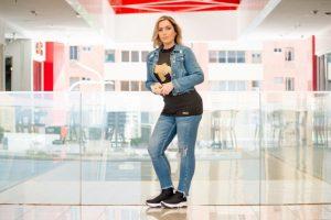 Yuseth Atias, a la vanguardia en la creación de marcas