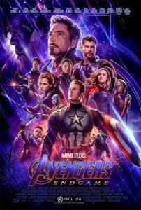 Marvel tira la casa por la ventana con «Vengadores: Endgame»