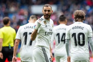 #LaLiga: Benzema supera a Luis Suárez