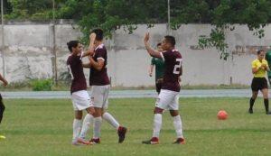 #LigaFútVe: Carabobo llegó a 32 puntos y sigue líder en el Apertura