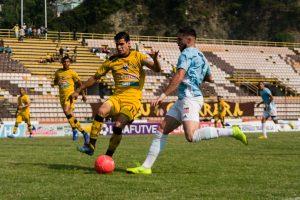 #LigaFútVe: Carabobo llegó a 26 puntos en el Apertura con goleada en Valera