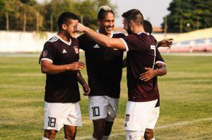 #LigaFútVe: Carabobo llegó a 29 puntos en el Torneo Apertura