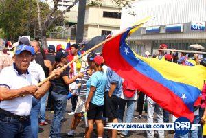 Resucitar al compromiso por Venezuela