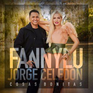 Fanny Lu y Jorge Celedón, están en el primer lugar en el Top Vallenato de National Report