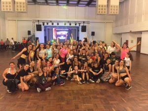 Jazz Ballet del Zulia cumplió con los amantes de la danza y celebró su 19 aniversario