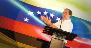 Juan Pablo Guanipa: Crónica necesaria