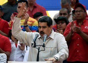 Gobierno venezolano acusa a OEA de apoyar «golpe de Estado» de Guaidó