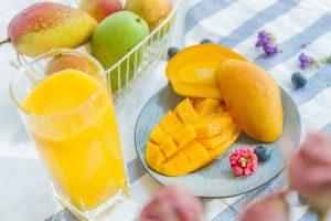 Comer mango puede reducir el riesgo de cáncer