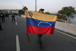 Gobierno español llama a evitar «un derramamiento de sangre» en Venezuela