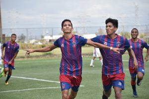 Monagas SC con jornada invicta durante el debut en Torneo Élite