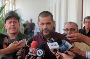 Omar Prieto: Bloques diarios de energía eléctrica serán de 4 a 6 horas