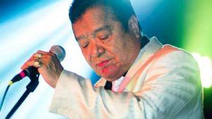 Fallece en Colombia el cantante venezolano de música tropical Pastor López