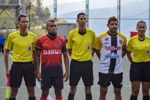 #AC2FútVe: Petare FC iguala sin goles en el Cocodrilos