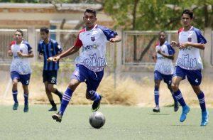 #FútVe: TFC Maracaibo desafía a Trujillanos FC en el Torneo Élite
