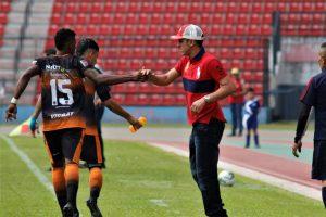 #AC2FútVe: Titanes regresa al «Pachencho» Romero a recuperar liderato