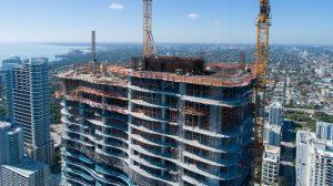 De Bristol Tower a Brickell Flatiron, 25 años de desarrollo vertical en Miami
