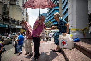 Uno de cada cuatro venezolanos necesita ayuda humanitaria. ¿Cómo se llegó a esto?