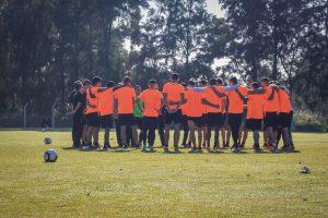 La «Furia Llanera» llevará todo su poderío ante Nacional de Uruguay