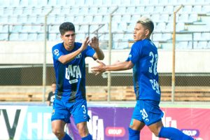 #LigaFútVe: Zulia y Portuguesa pactaron a 1-1