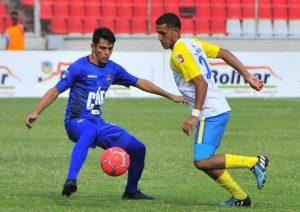 #LigaFútVe: Zulia FC empata en Puerto Ordaz