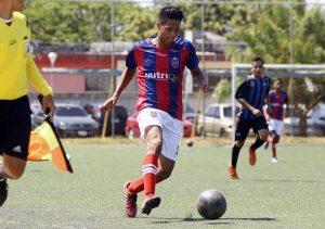 TFC Maracaibo cierran la primera vuelta del Torneo Élite