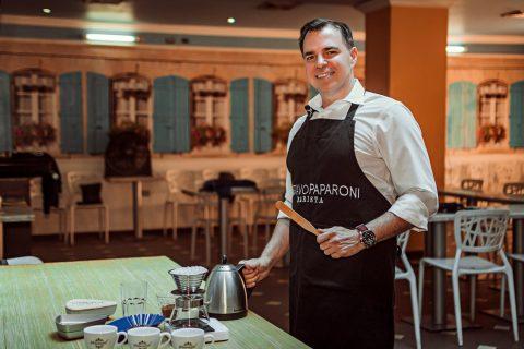 Tercera ola del café capta la atención de baristas millenials en el mundo