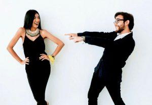 «Entre Nos» con Miguel Uban y Vanessa Valbuena llegaron a URBE 96.3 FM