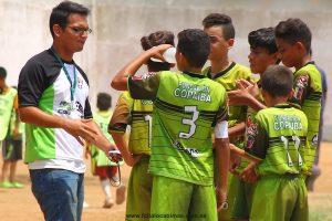 #FútVe: ¡«#Verdinegro» infantiles a seguir escalando en el Apertura!