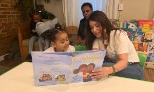 Nombran a Marisela Severeyn en NRL 2019 embajadora de niños autistas