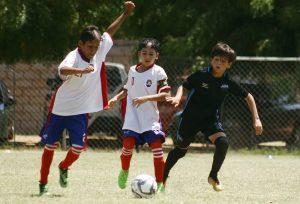 #FútVe: menores de TFC Maracaibo completaron primera vuelta