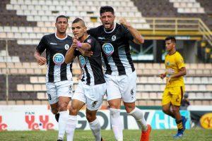 #LigaFútVe: Zamora clasifica a la Liguilla