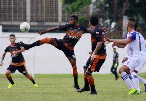 #FútVe: TFC Maracaibo deja la eliminatoria abierta