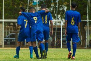 #FútVe: cantera «Negriazul» afrontará otra jornada de Serie Élite