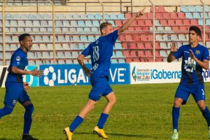 Zulia FC pica adelante en Cuartos de Final de la Liguilla FutVe