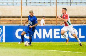 Zulia FC enfrenta en la vuelta a CD Palestino con 2-1 en el global