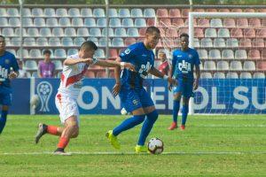 #ZuliaFC: ¡Nueva cita con la Conmebol Sudamericana!