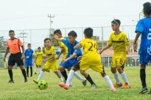 #FútVe Juveniles:  Zulia enfrenta a Unión Local Andina por Torneo Élite