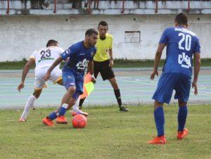 #LigaFútVe: Zulia FC gana en Guanare y sigue en carrera por el octogonal
