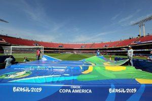 Brasil está lista para «la mejor Copa América de la historia», dice Conmebol