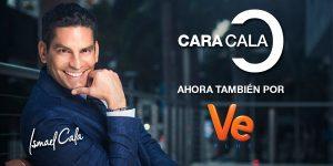 Ismael Cala regresa a la TV internacional a través del canal VePlus