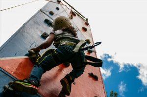 Camp La Fogata ofrece la mejor experiencia en inglés y celebra su 7º aniversario