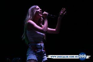 Se filtran detalles del concierto de Corina Smith del próximo 15 de junio