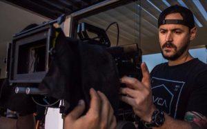 Cacho Díaz se luce en la dirección de videos musicales