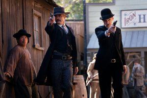 «Deadwood» regresa a HBO con el estreno de la película basada en la exitosa serie